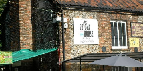 The Colour House Theatre
