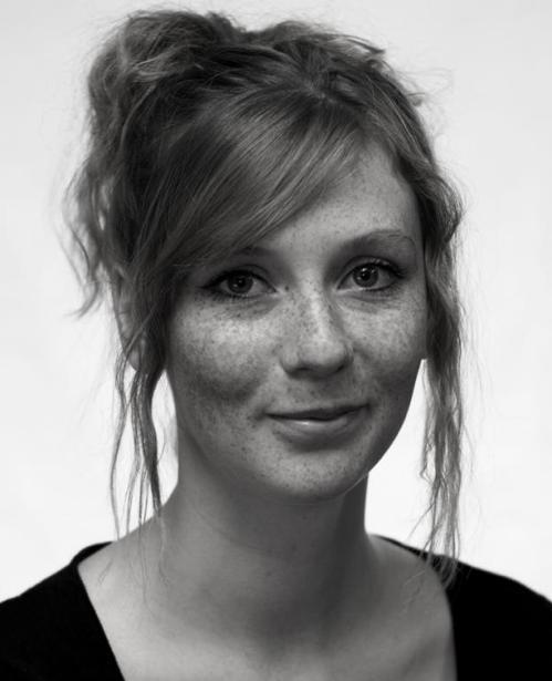Alexandra Agnew